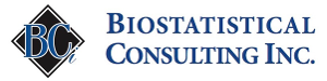 Biostatistical Consulting, Inc.